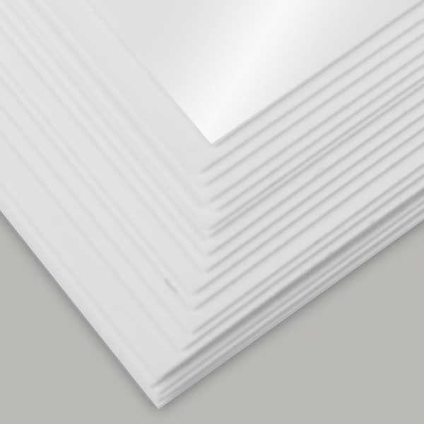 paper quality and types