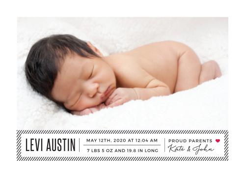 Birth Announcements   40% Off Super Cute Designs - Basic Invite