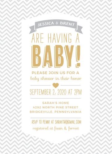 Baby shower invitations 40 off super cute designs basic invite filmwisefo