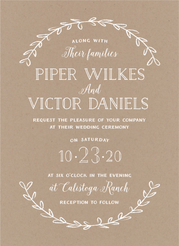 Wedding invitations match your color style free stopboris Image collections