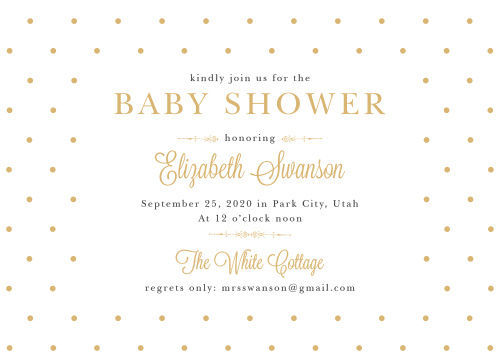 Baby shower invitations 40 off super cute designs basic invite filmwisefo Choice Image