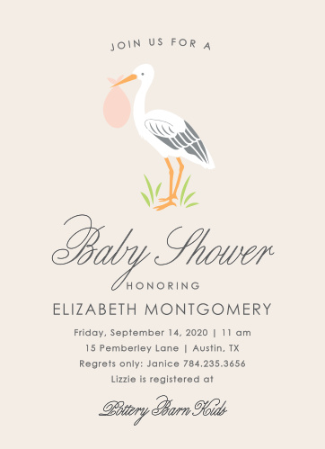 Baby shower invitations for twins basic invite filmwisefo