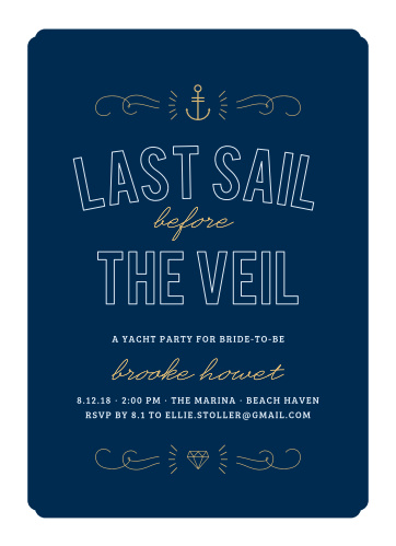 bachelorette party invitations 15 off super cute designs basic invite