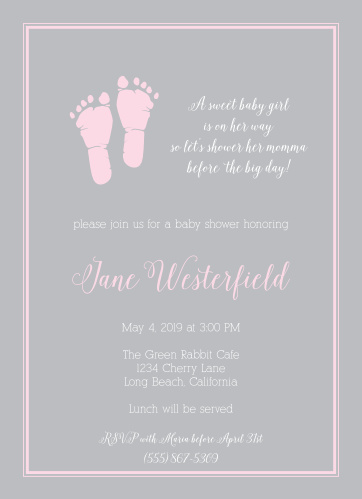 Baby shower invitations 40 off super cute designs basic invite filmwisefo Images