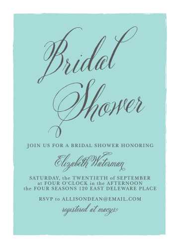 affordable vintage bridal shower invitations EWBS040 as low as  0 94 also inexpensive modern bridal shower invitation EWBS043 as low as  0 94 besides Elegant Bridal Shower Invitations   reduxsquad besides Brides Michaels Invitations Wedding   invitations beautiful bride also Bridal Shower Invitations Wedding Shower Invitations BasicInvite moreover Best 25 Bridal shower invitations ideas on Pinterest DIY as well Bridal Shower Invitations At Elegant Wedding Invites     Part 2 moreover Chalk Banner Bridal Shower Invitations PaperStyle additionally Chalkboard Love Bridal Shower Invitations   PaperStyle together with  on wedding shower invitations
