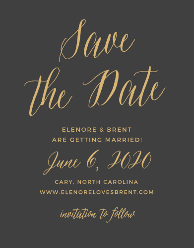 save the date card examples thevillas co