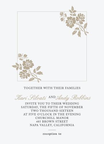 photo wedding invitations picture wedding invitations - Photo Wedding Invitations