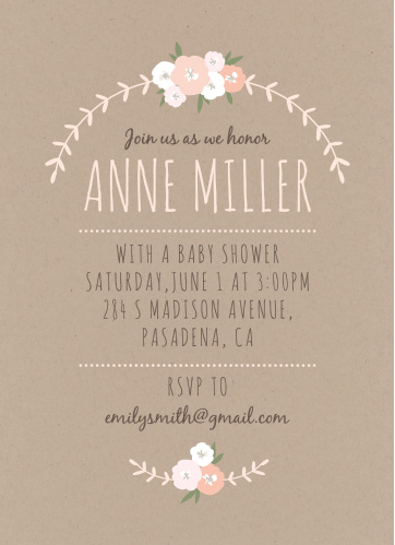 Baby Shower Invitations 40 Off Super Cute Designs Basic Invite