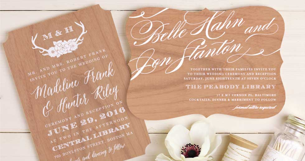 What Needs To Be Included In A Wedding Invitation: About Basic Invite