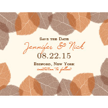 The Hartford Save-the-Date Card