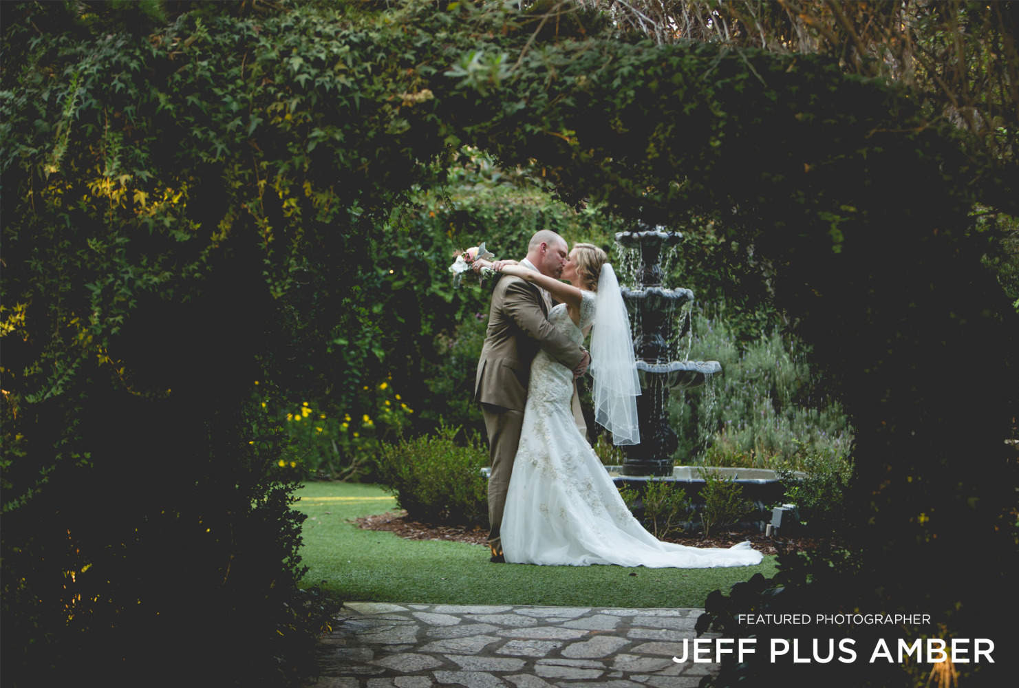 Jeff Plus Amber - Featured Photographer