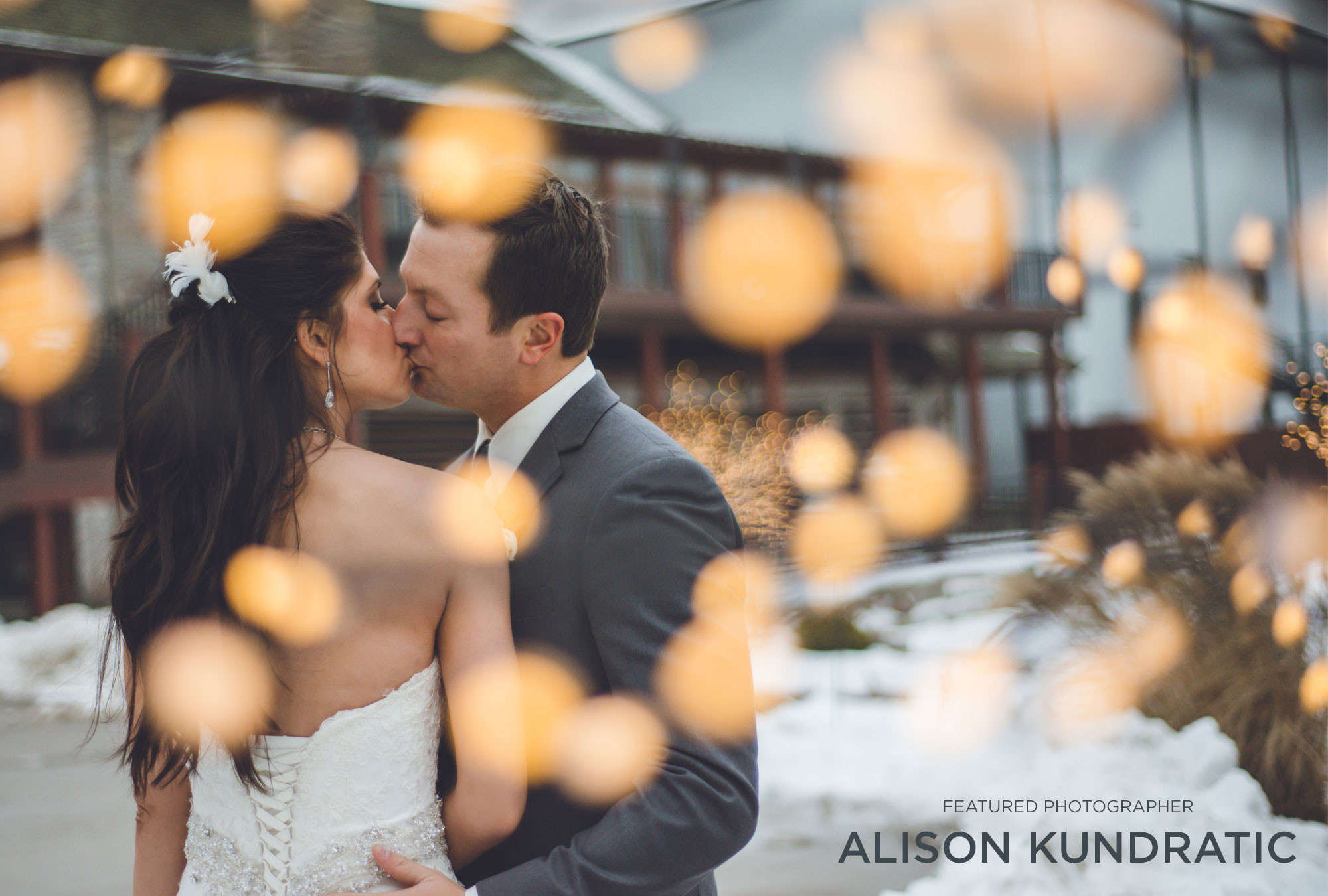 Alison Kundratic - Featured Photographer
