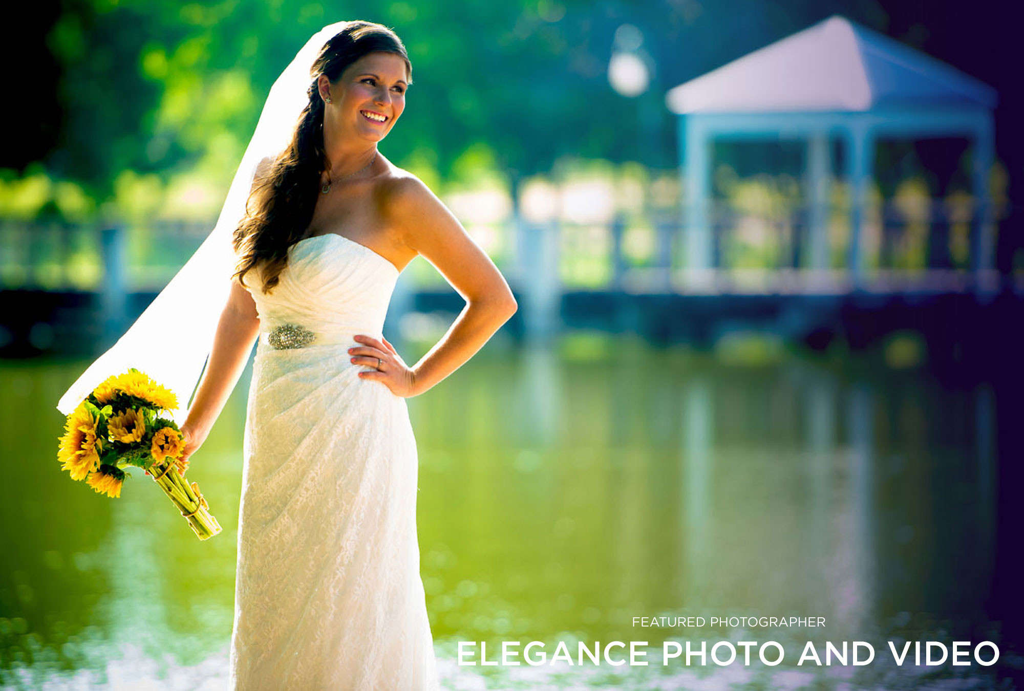 Elegance Photo and Video - Featured Photographer