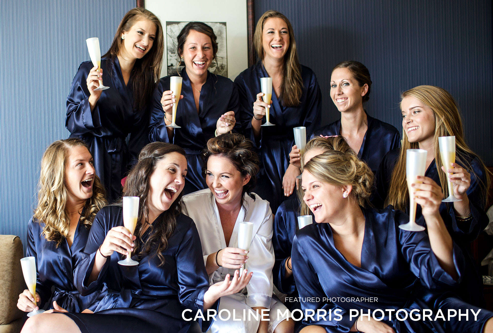 Caroline Morris Photography - Featured Photographer