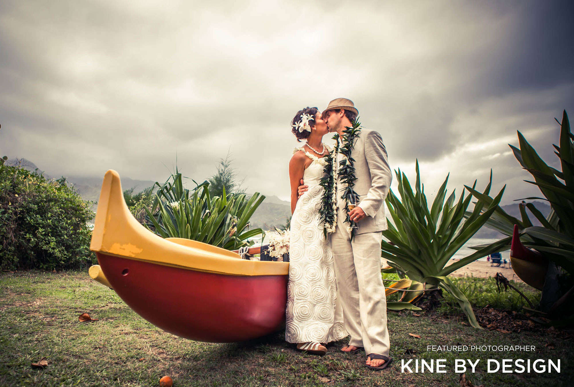 Kine By Design - Featured Photographer