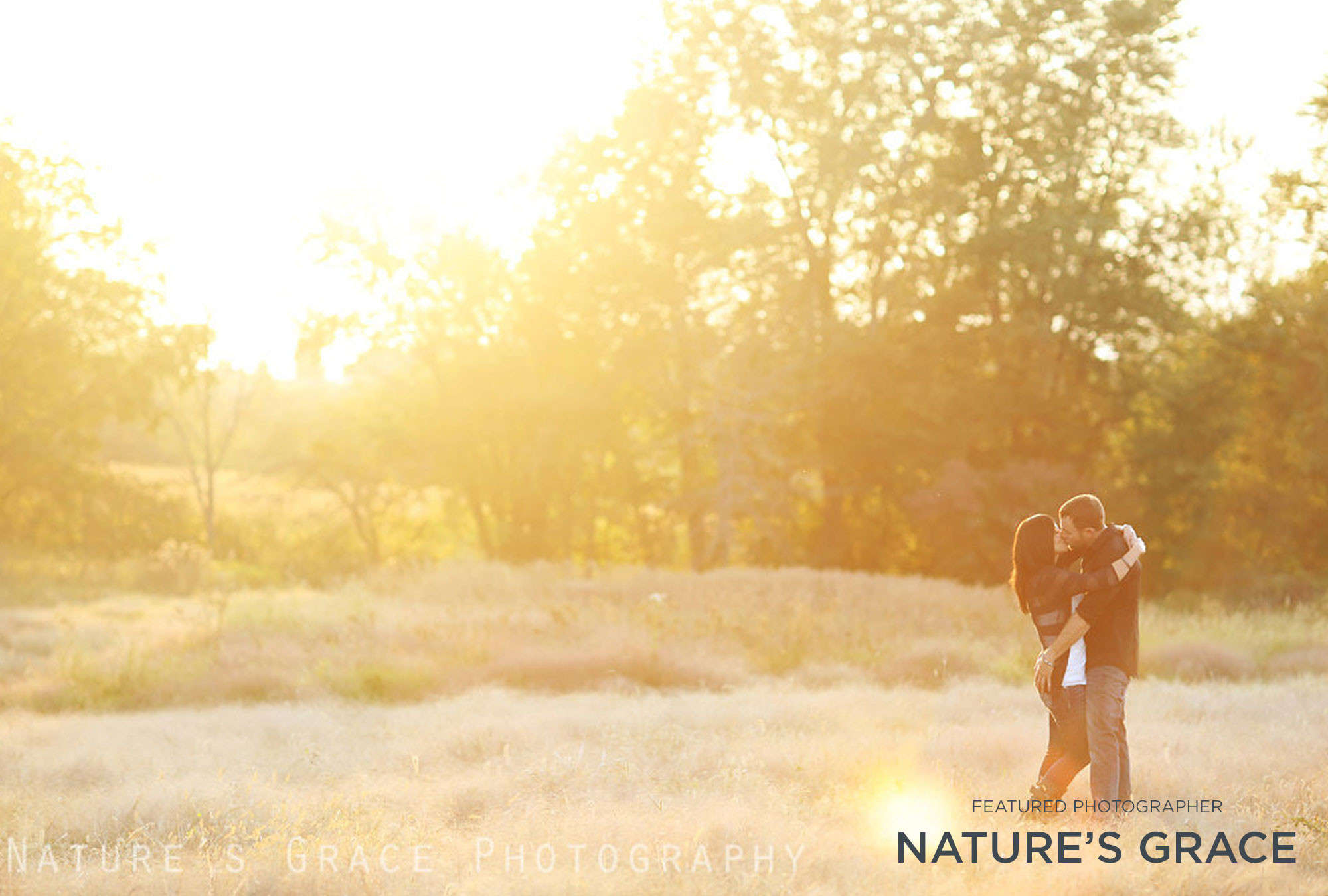 Nature's Grace - Featured Photographer