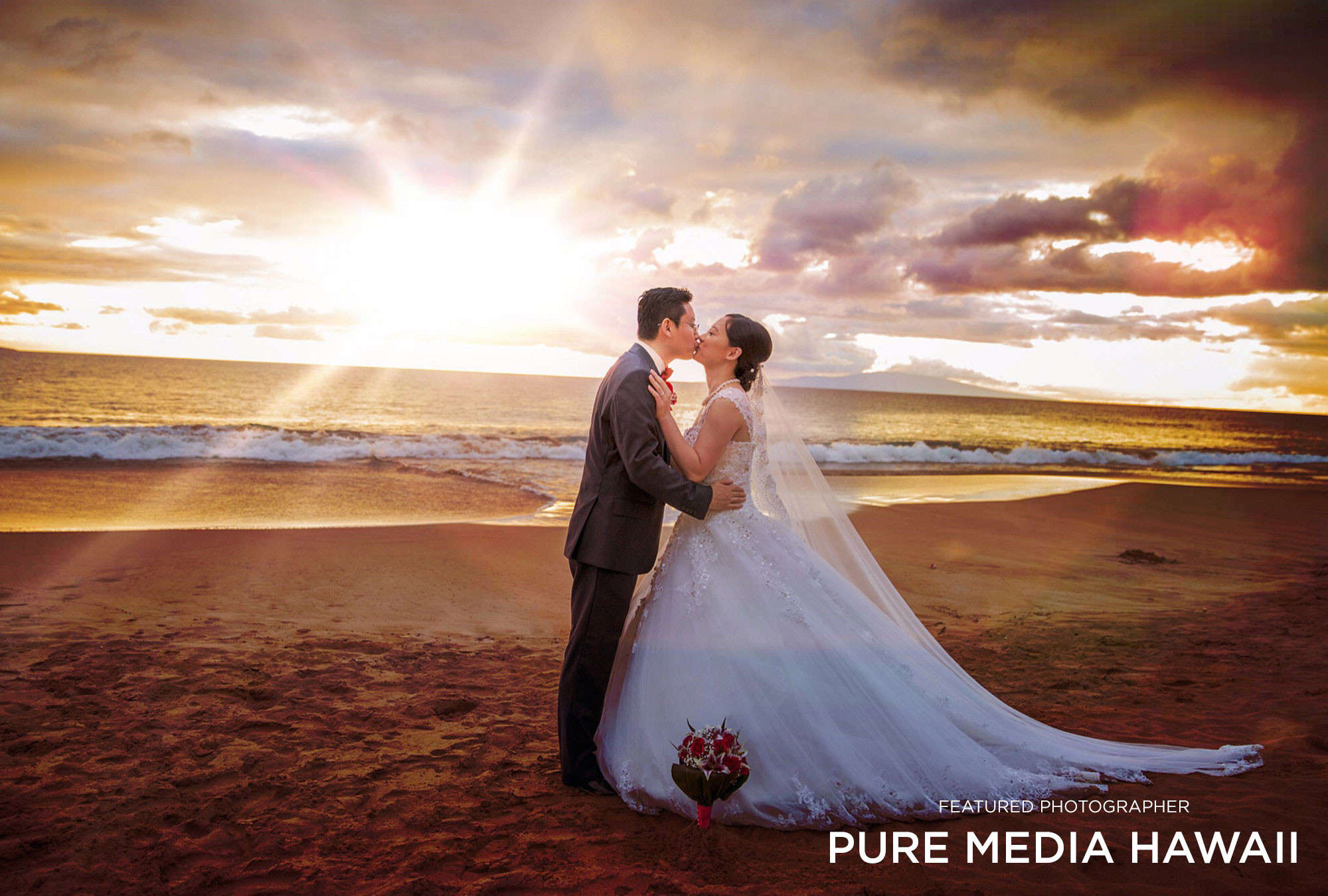 Pure Media Hawaii - Featured Photographer