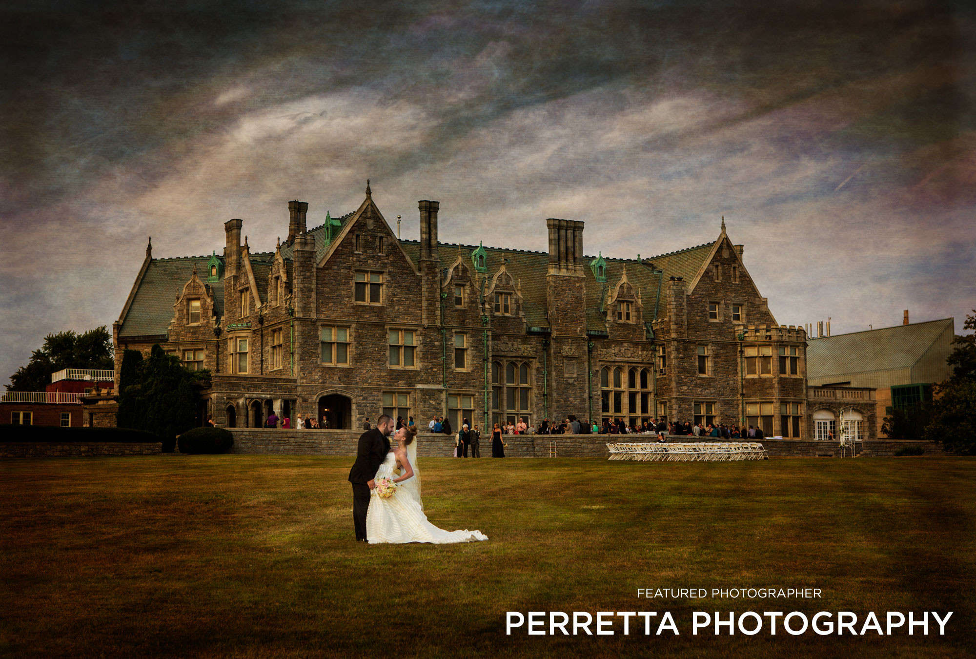 Perretta Photography - Featured Photographer