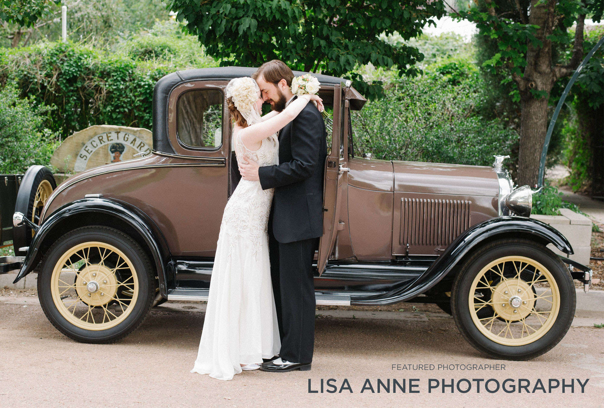 LisaAnne Photography - Featured Photographer