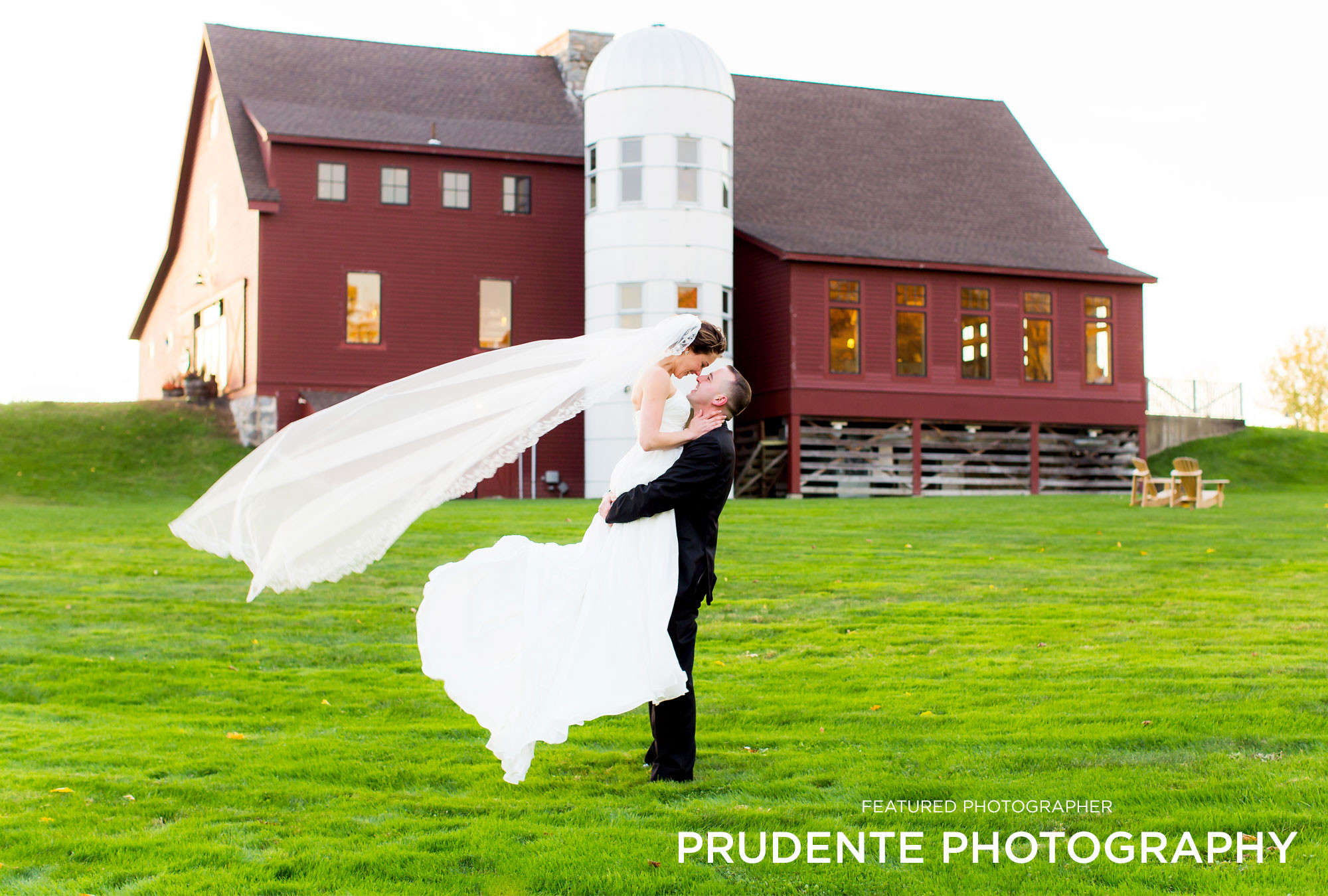 Featured Photographer - Prudente Photography