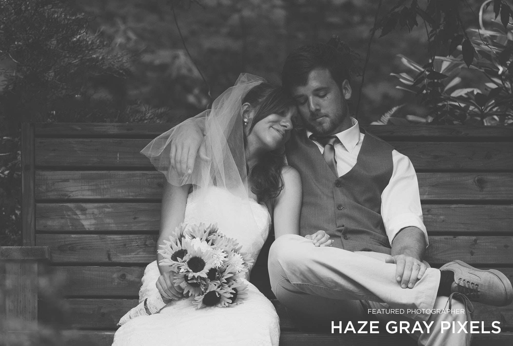 Haze Gray Pixels