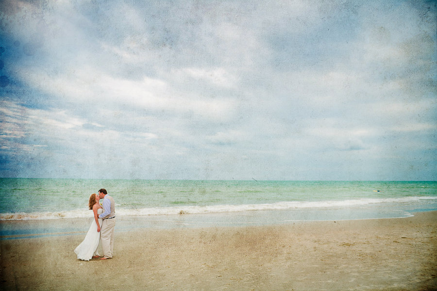 pawley's island bride and groom beach wedding sc photographer diana deaver-1