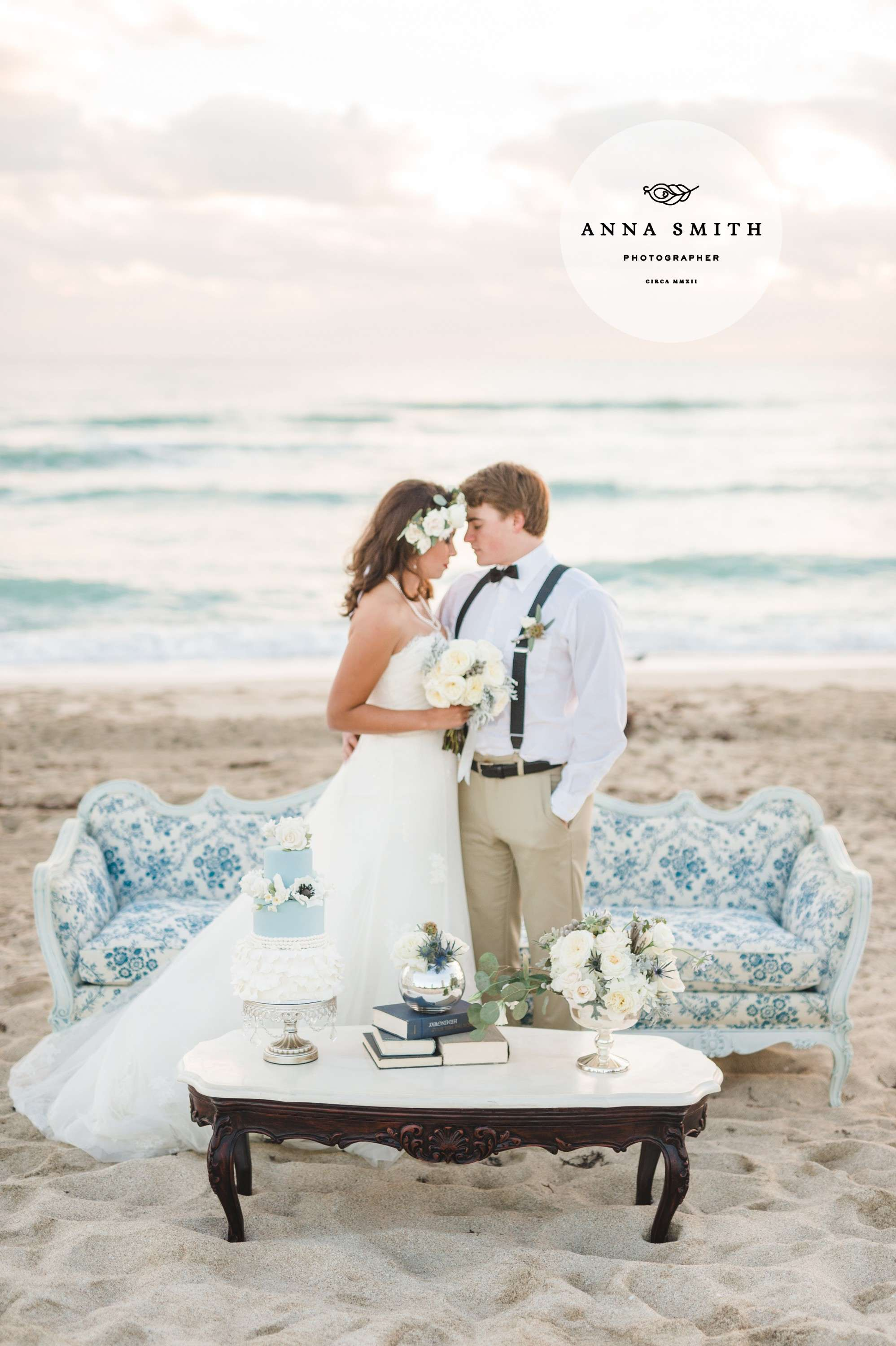 2014-11-miami destination wedding modern vintage - dusty blue - anna smith photography-120 copy