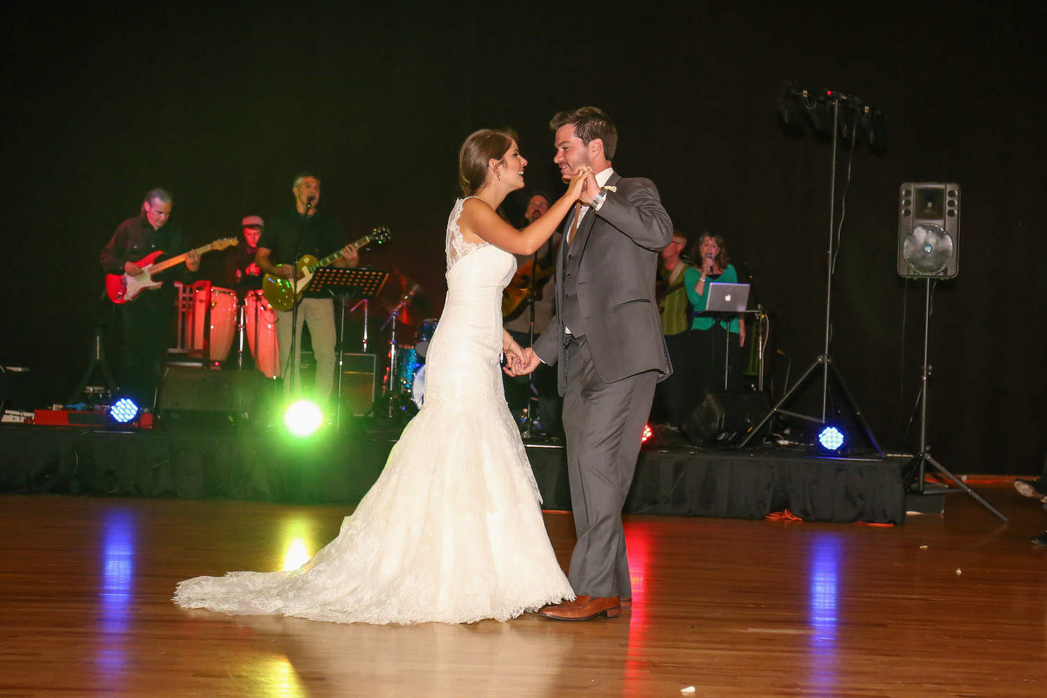 First Dance at the Ellie Caulkins Opera House
