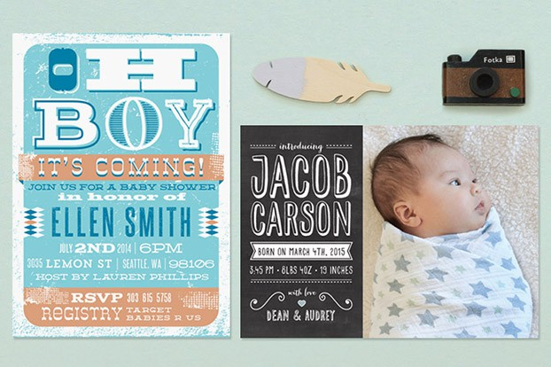 jacob carson birth announcement