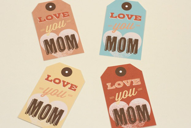 love you mom tags