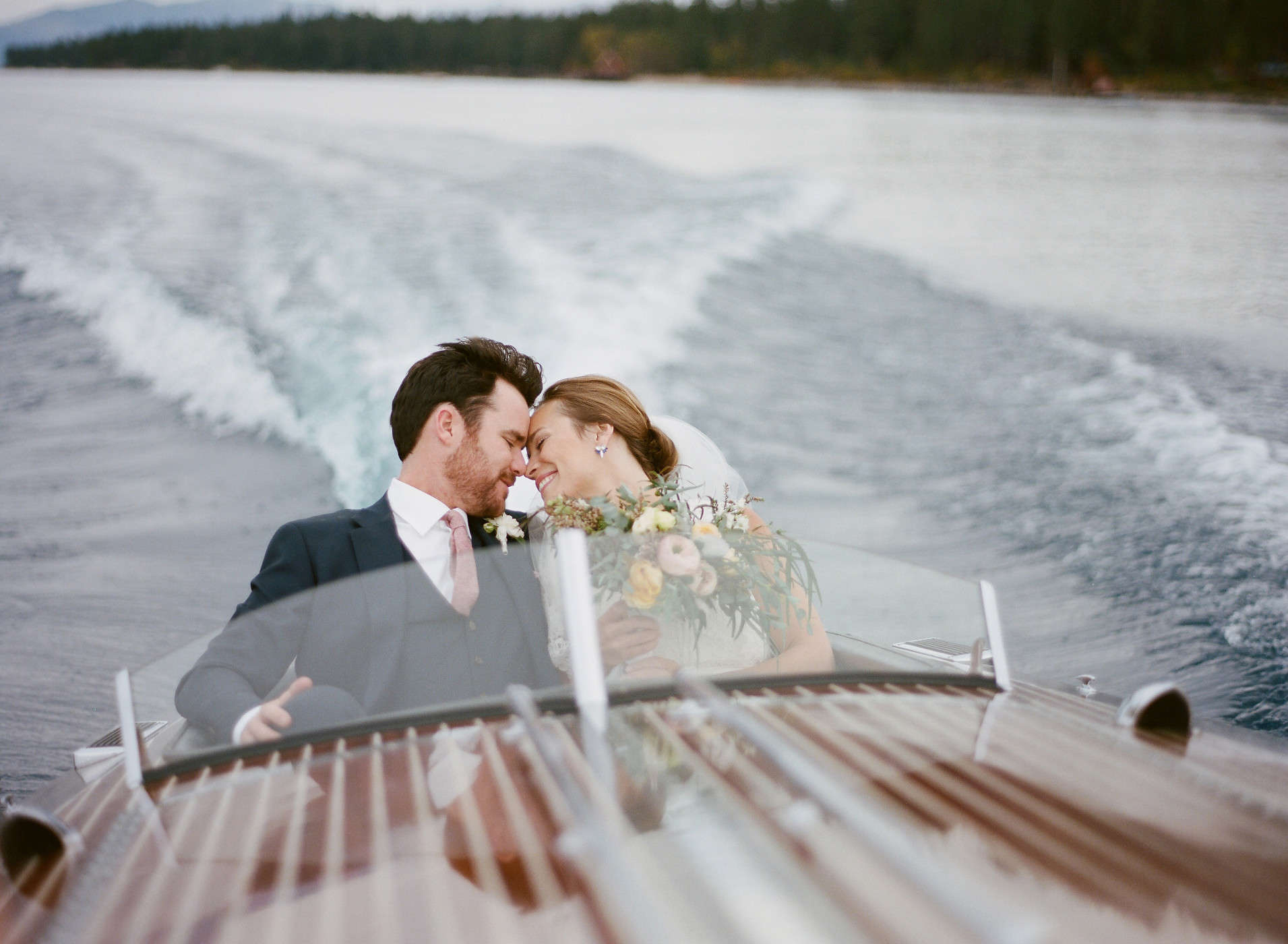 Melina Wallisch Photography // Destination Fine Art Wedding Photographer