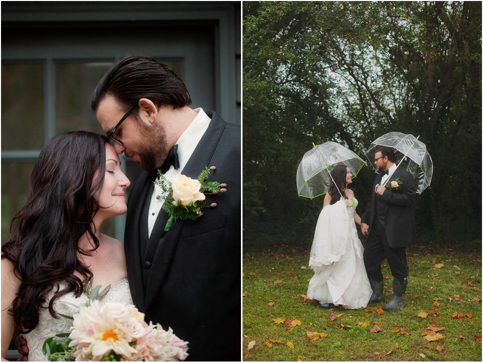 rainy-day-north-carolina-rustic-wedding-photographer