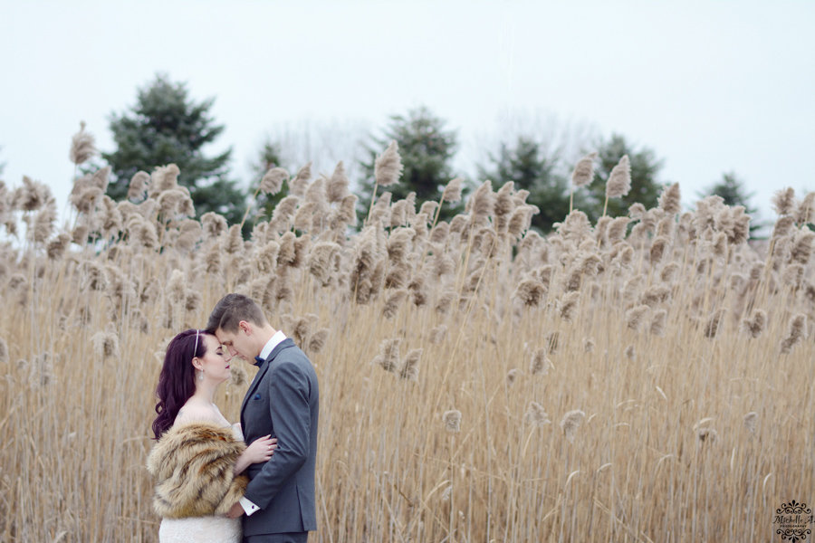 Michelle A Photography ~ London and Southwestern Ontario Canada Wedding Photographer