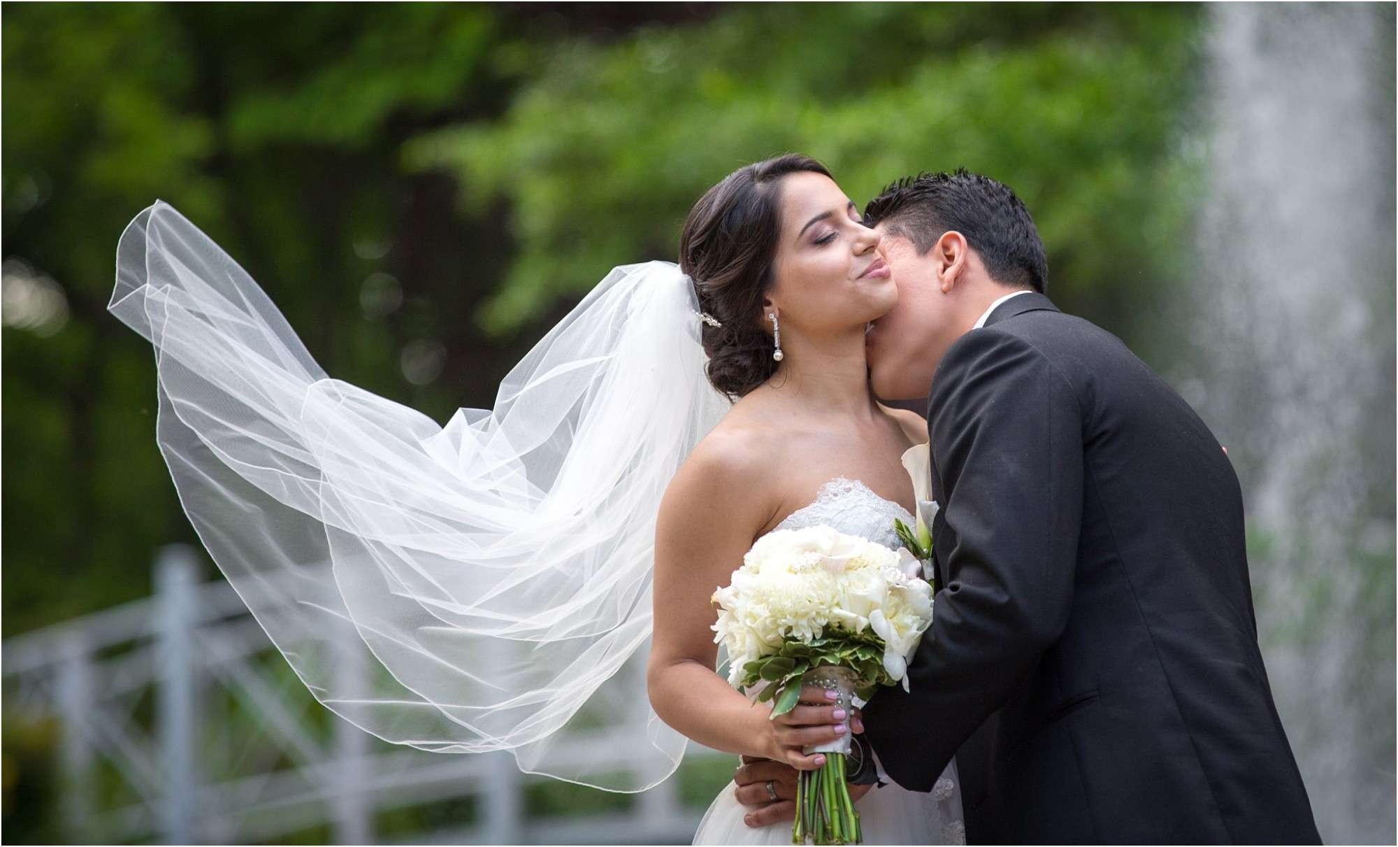 Photography by Bilal: NJ Wedding Photographer
