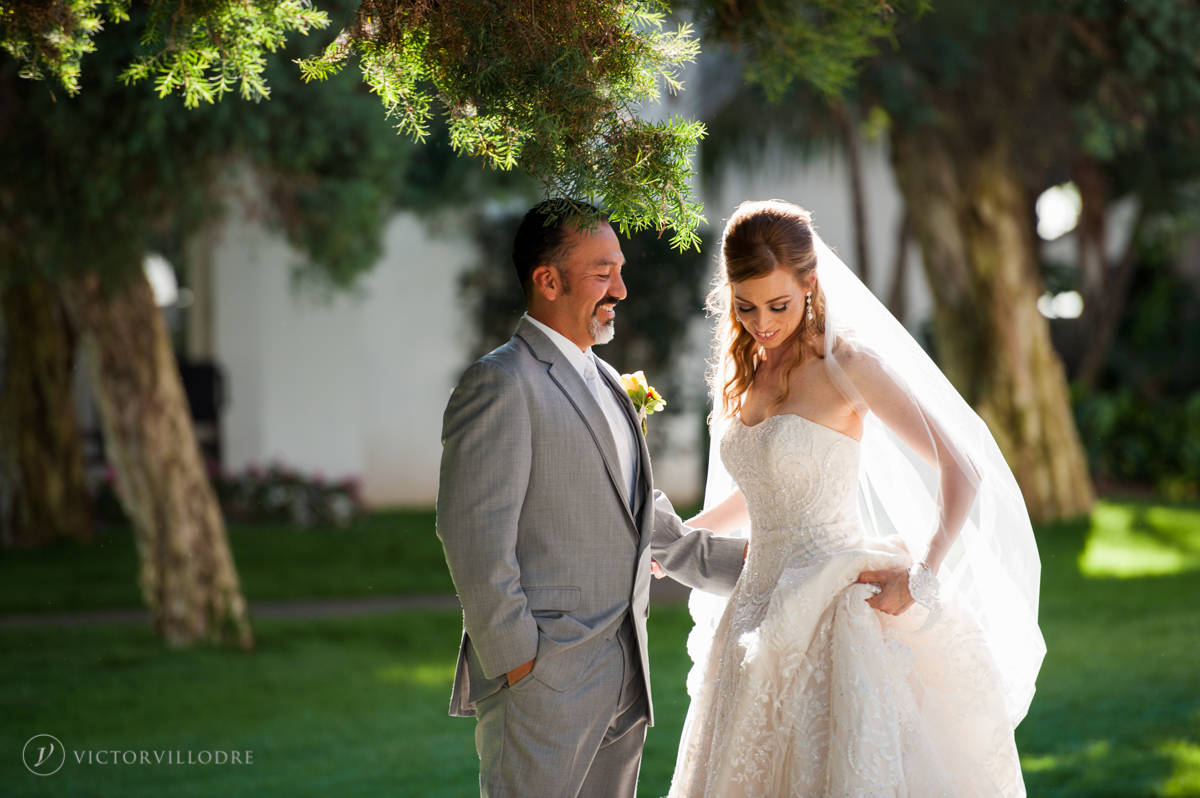 La Costa Resort & Spa Wedding
