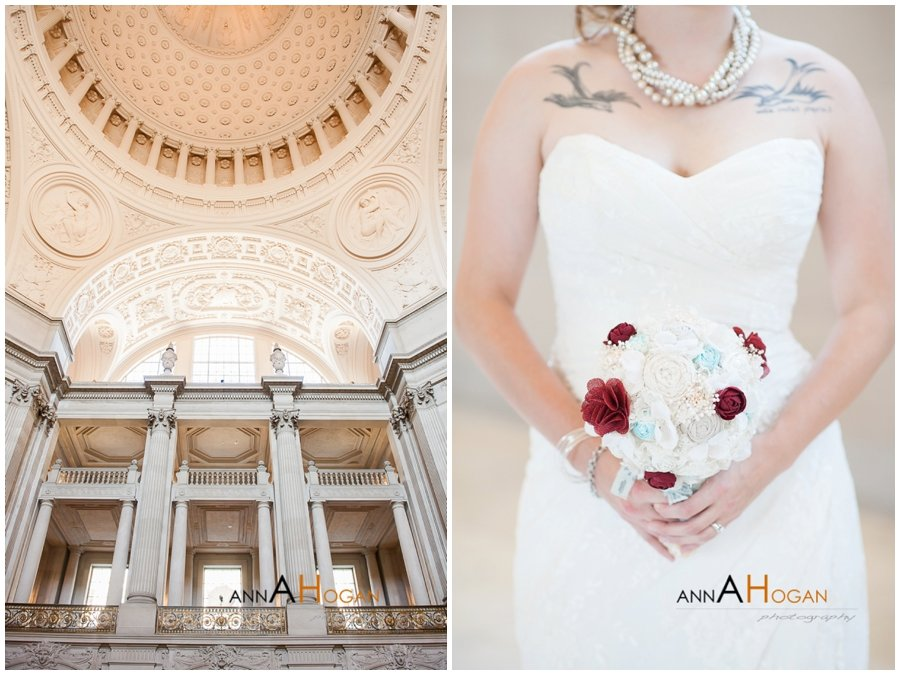 affordable sf city hall wedding photography_0002