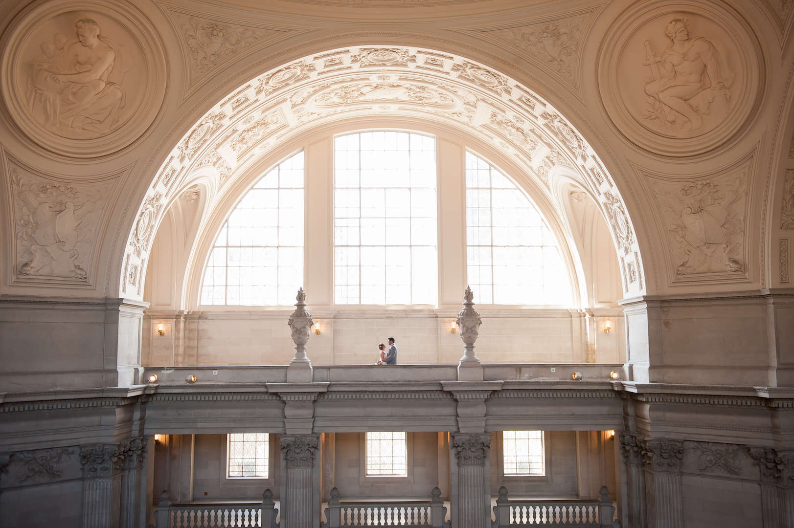 getting married at San francisco city hall