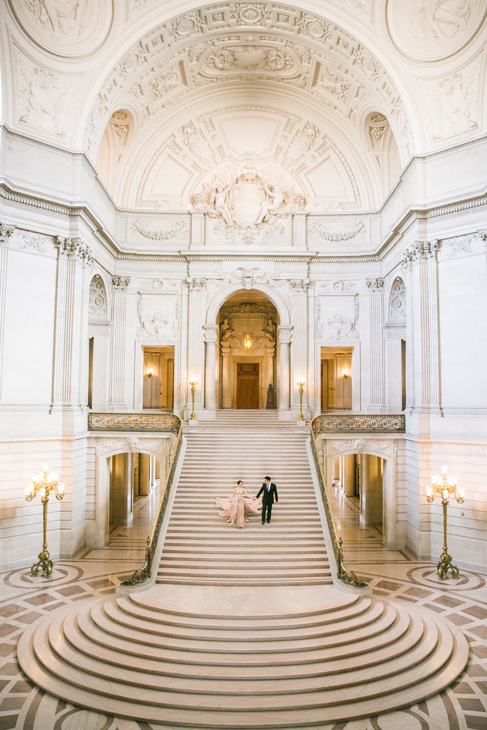 san francisco wedding photographer, san francisco engagement photographer, san francisco city hall engagement session, bay area wedding photographer, destination wedding photographer, basic invite, jasmine lee photography