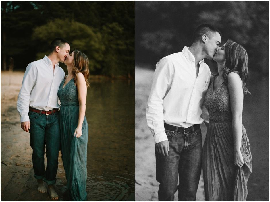Jetton Park Engagement Session | Amore Vita Photography_0021