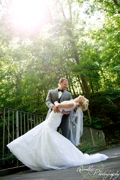 Wedding Photography Springfield MIssouri