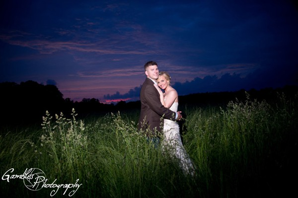 wedding photographer springfield mo