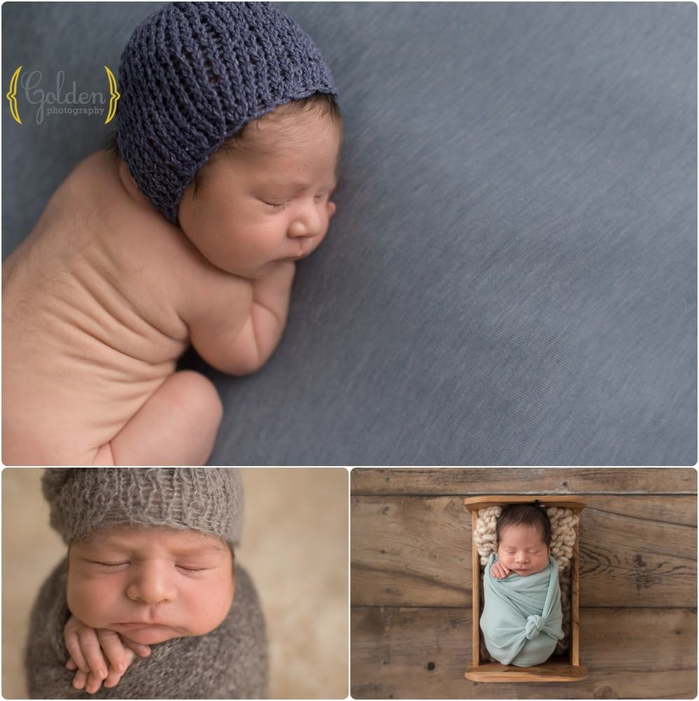 Illinois newborn photographer