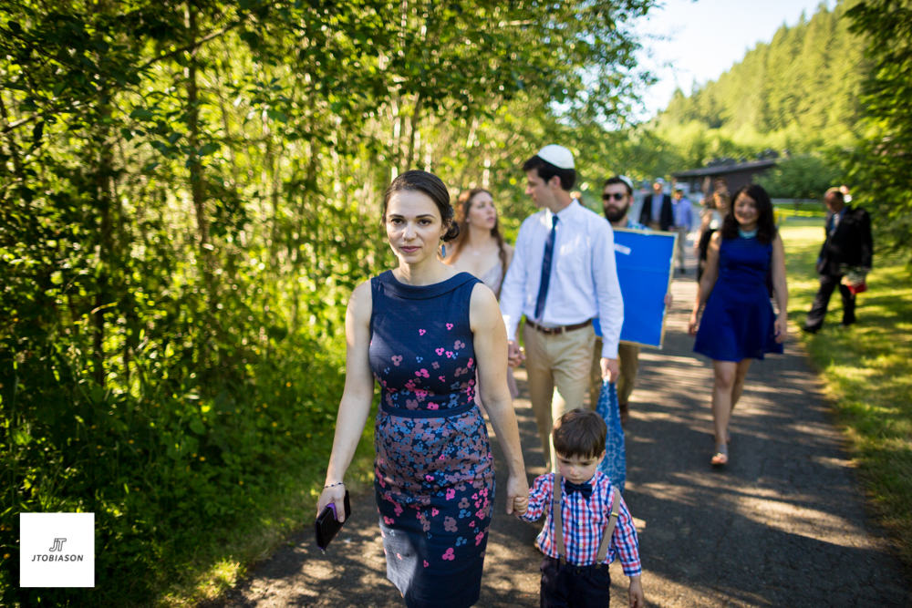 Jewish Summer Camp Wedding-21