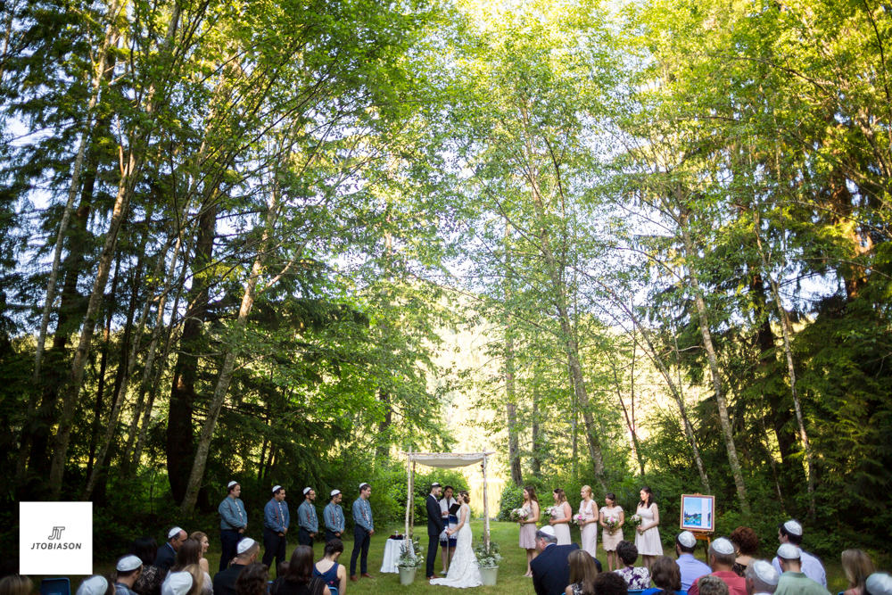 Jewish Summer Camp Wedding-23