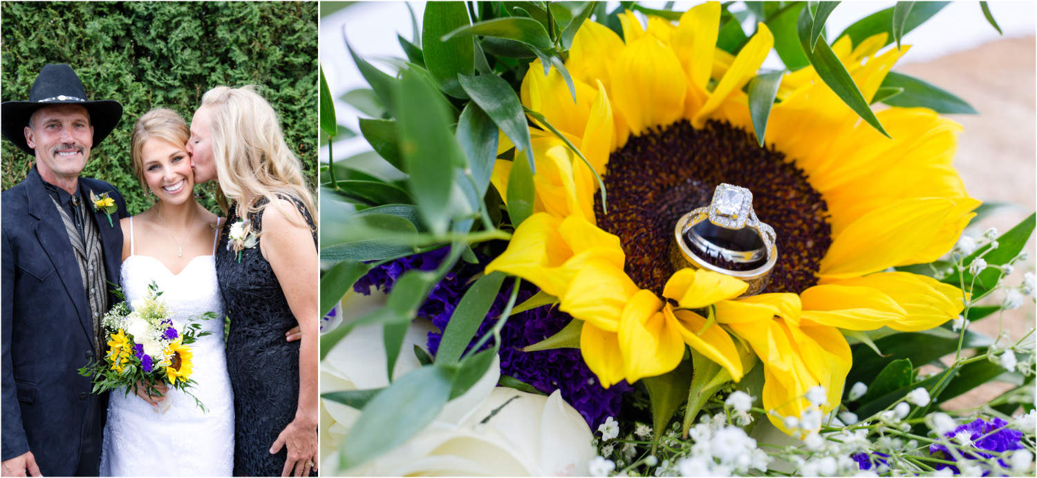 Lindelof Photography, Washington wedding photographer