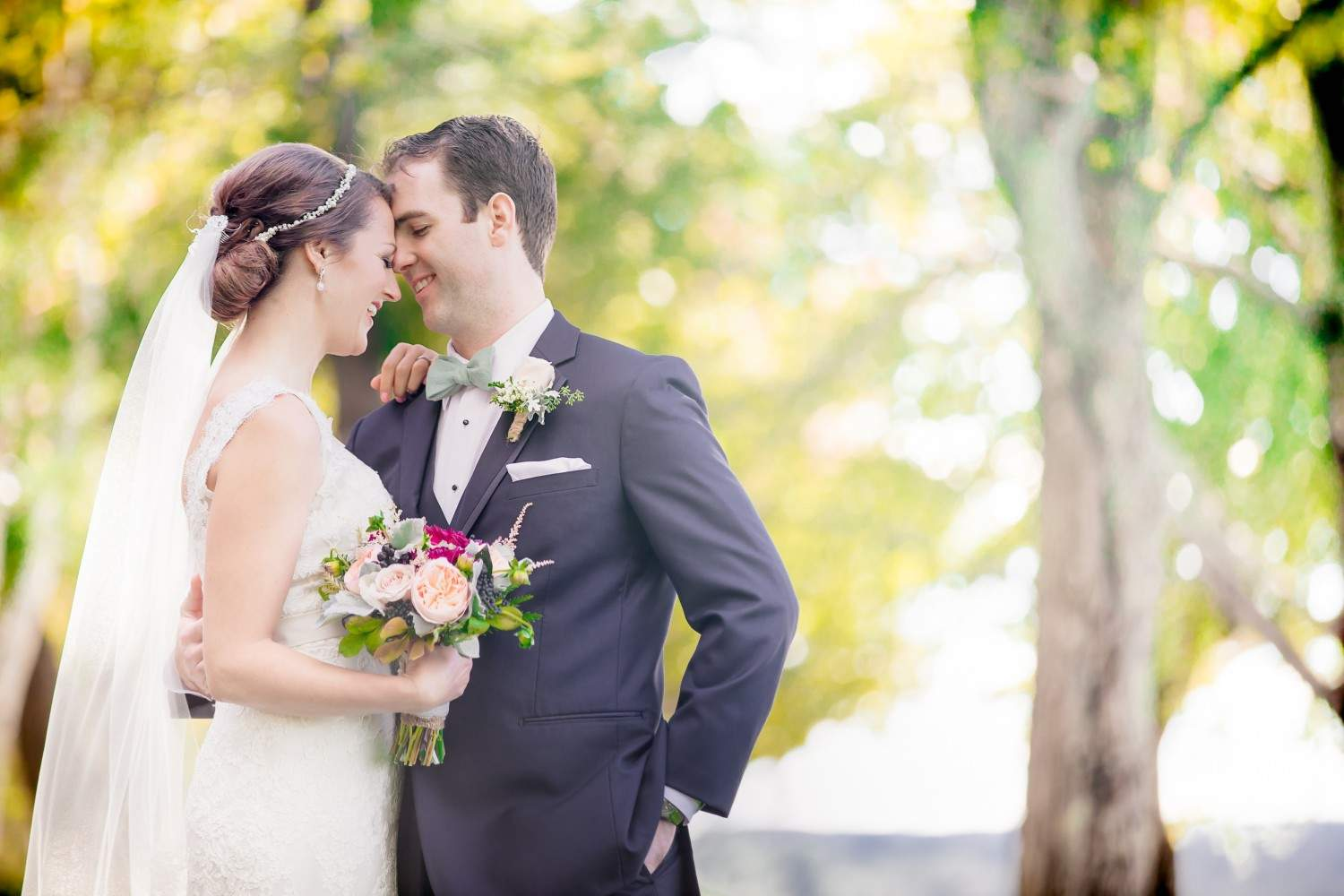 NH Wedding Photographer- K. Lenox Photography 2