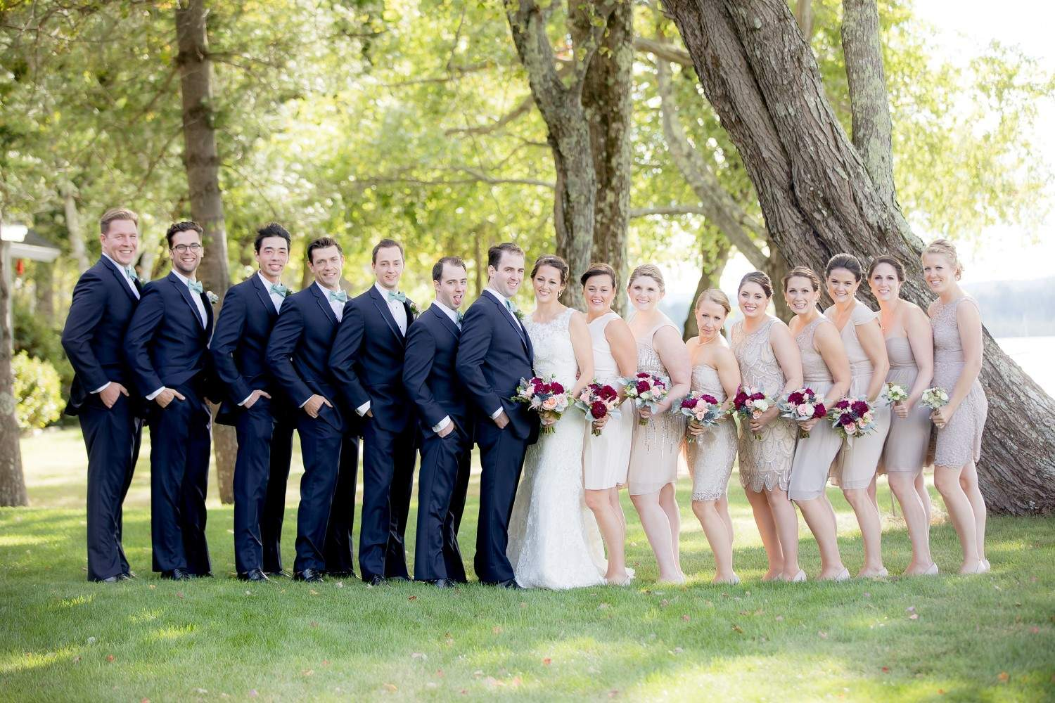 NH Wedding Photographer- K. Lenox Photography 3