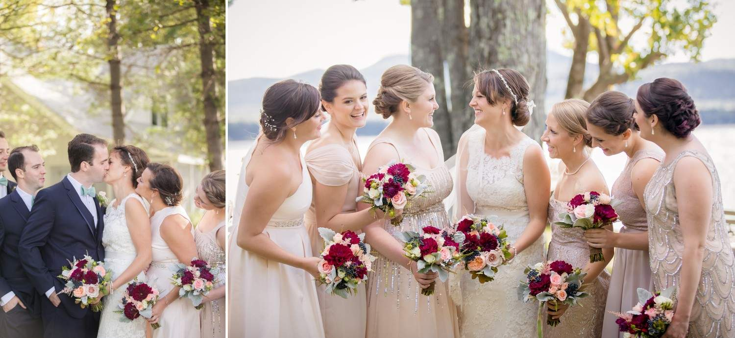 NH Wedding Photographer- K. Lenox Photography 5