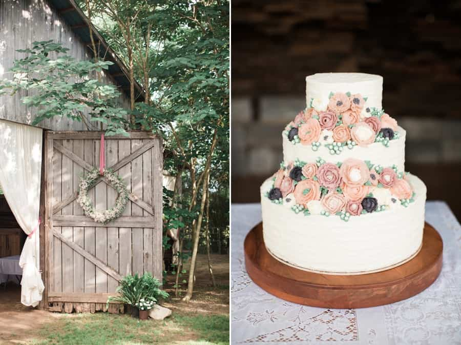 Stephanie Tylers Chattanooga Backyard Barn Wedding Chattanooga Wedding Photographer_0005