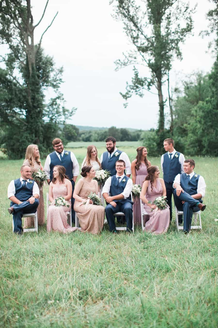 Stephanie Tylers Chattanooga Backyard Barn Wedding Chattanooga Wedding Photographer_0013